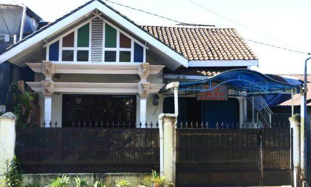 Bangunan Risa Homestay
