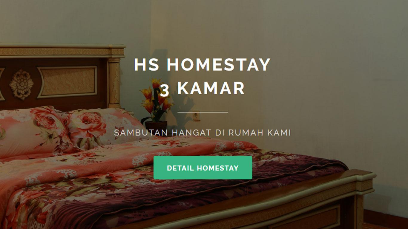 Hs Homestay Dieng