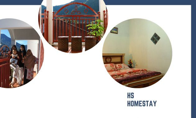HS Homestay
