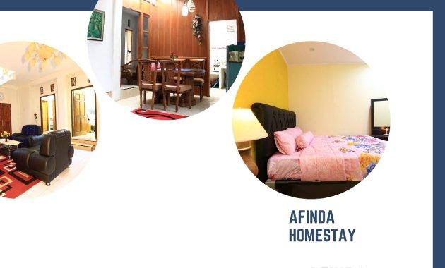 Afinda Homestay