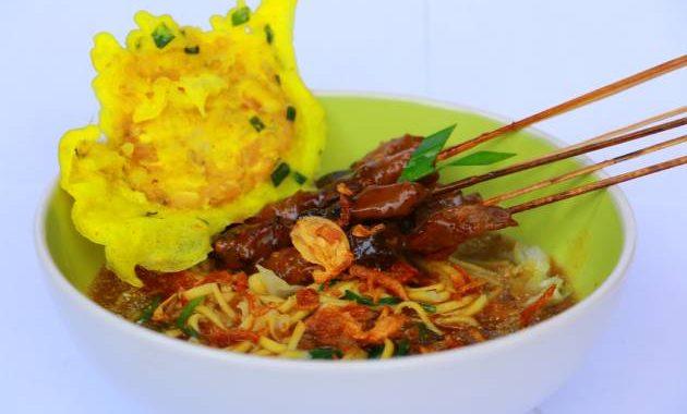 Kuliner Kabupaten Wonosobo