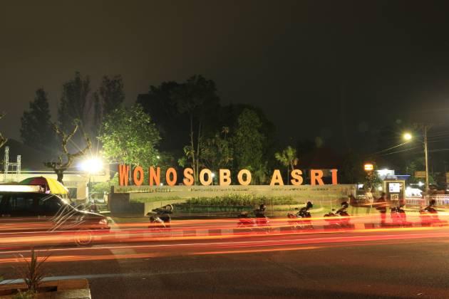 Informasi Kota Wonosobo