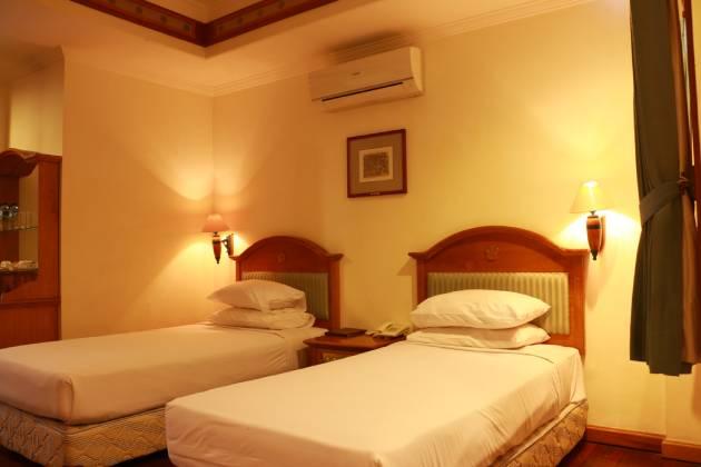 Daftar harga hotel di Wonosobo