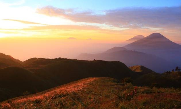 Gunung Prau