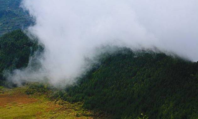 Gunung Pangonan