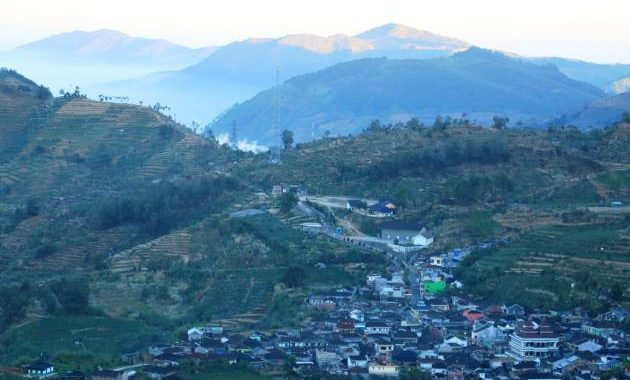 Desa Sembungan