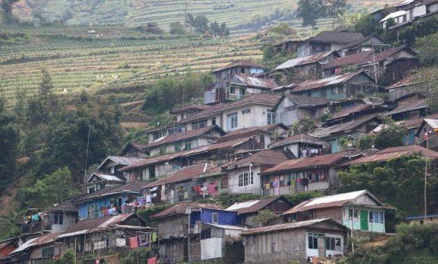 Desa Tieng