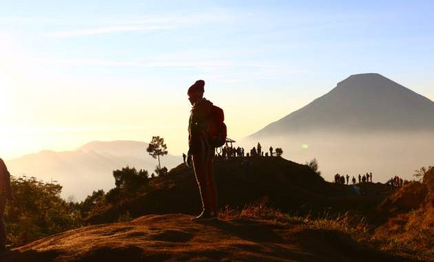 Gunung Sikunir