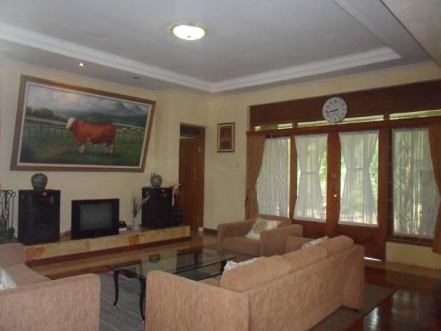 Villa Oemah Nduwur